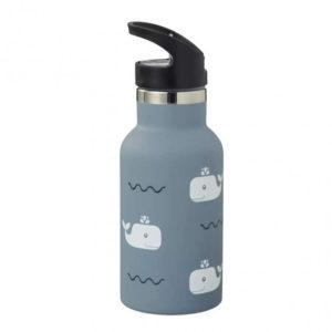 botella térmica 350 ml FRESK ballena