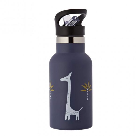 Botella Térmica Fresk Jirafa
